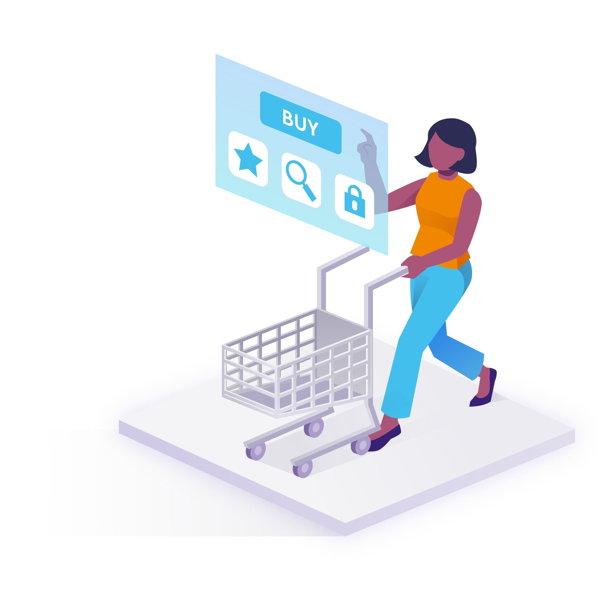 Personalized customer experience - Retail & eCommerce