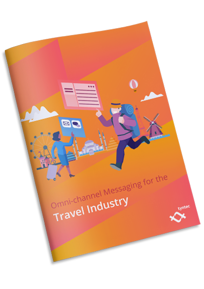 Omni-channel Messaging for the Travel Industry Guide