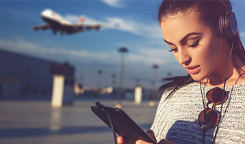 The travel industry, with a wide range of communications flowing throughout the customer journey, is going through a transformation with the power of mobile messaging.