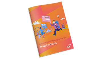 Find out the latest trends in communication tools for the Travel Industry!