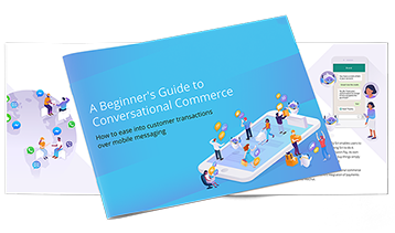 Conversational Commerce Guide, tyntec