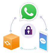 Secure Conversations with WhatsApp Encryption