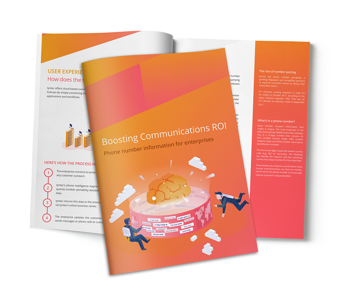 Boosting Communications ROI Guide