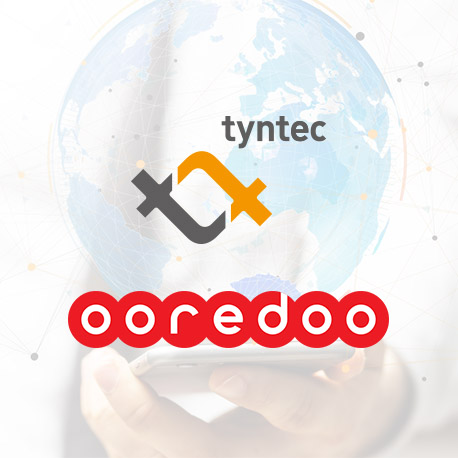 tyntec and Ooredoo Announce Global A2P SMS Partnership