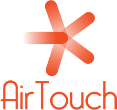 Airtouch logo