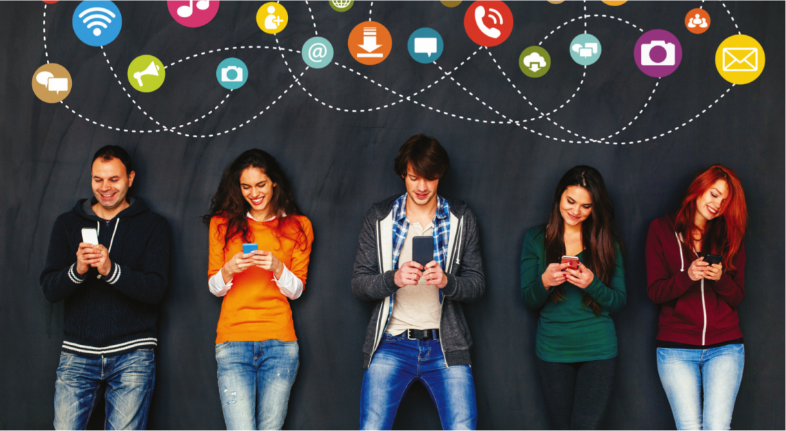 How to close the customer engagement speed gap: SMS and Chat Apps - Blog Post
