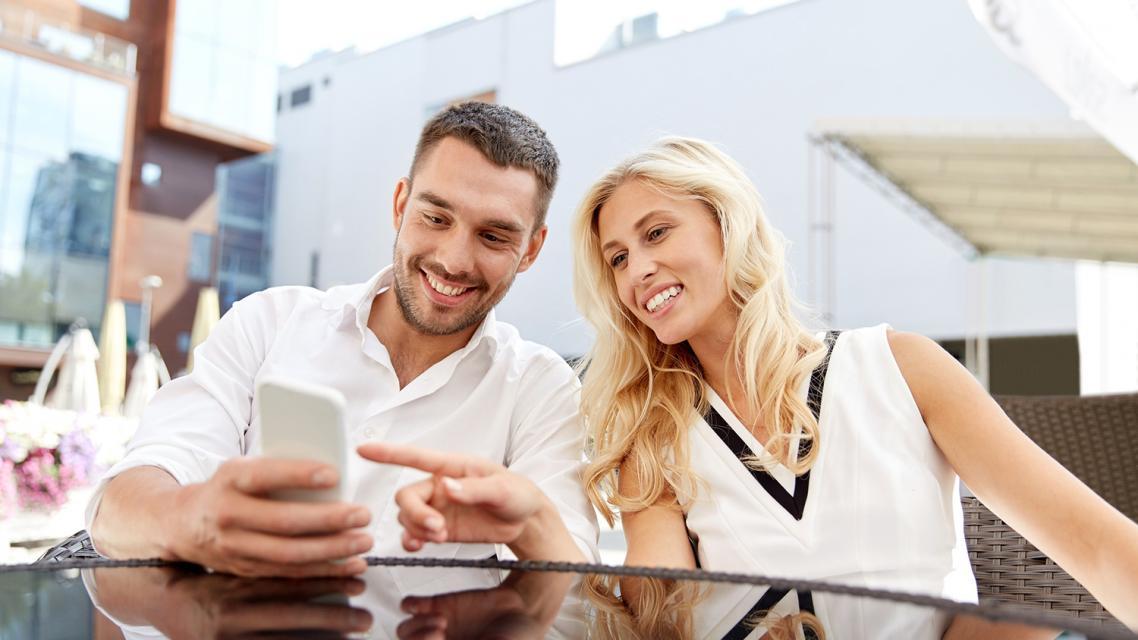 Gratis iPad dating Sims