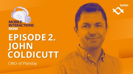 Podcast 2 John Coldicutt